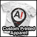 Custom Printed