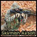 SkirmishAirsoft